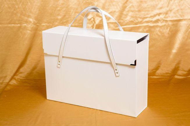 Kutije i koferi za foto albume